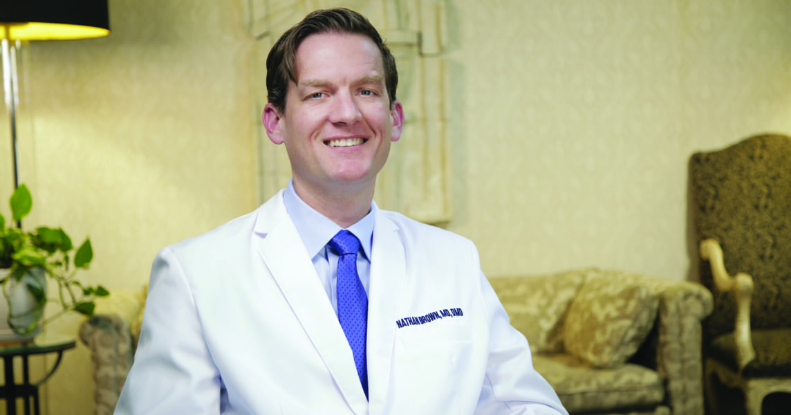 Learn About Dr. Brown in Slidell, LA