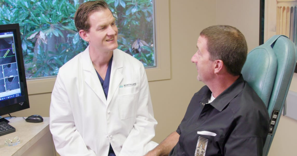 Learn about Dr. Brown and our practice in Slidell, LA